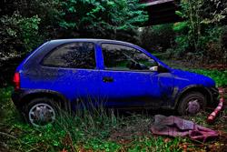 Dreckiges Auto by Sergej23 pixelio.de