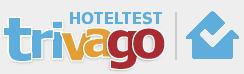 Hotel testen für Trivago