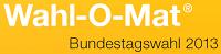 Bundestagswahl Entscheidungshilfe