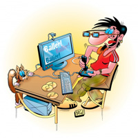 Gaming-Stefan_Bayer_pixelio
