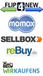 reCommerce-Anbieter